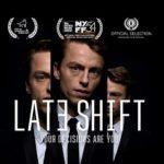 """視聴者の選択で展開が変わる映画ゲーム""""Late Shift"""""""
