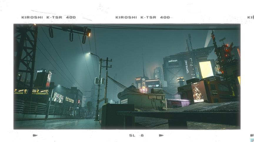 【Cyberpunk 2077】インベントリ画面でだけキャラクターの服が表示されない不具合の解決法